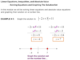 13 linear equations