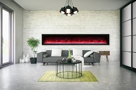 the best budget friendly electric fireplaces