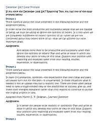 History Essay Format Apush Essays Persuasive Paper Organ New Sat