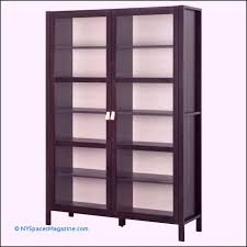 bookcase recommendations metal bookcase with glass doors inspirational 77 elegant glass cabinet new york spaces