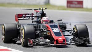 Billedresultat for kevin magnussen haas