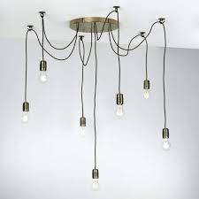 ceiling hooks huckleberry cer of 7 pendant lights with ceiling hooks bronze finish heavy duty ceiling