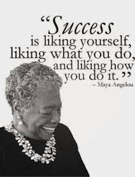 Love What You Do Quotes New Maya Angelou Love What You Do Picture Quote I Had The Pleasure Of
