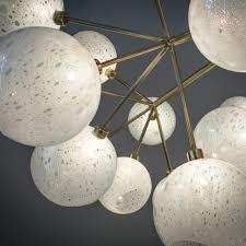 zimmerman lighting. Jeff Zimmerman\u0027s Hand Blown Chandeliers Are Transformative Pieces Of Art. Zimmerman Lighting