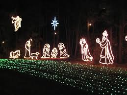 Lights Before Christmas Saluda Shoals A Guide To Holiday Lights In Sc