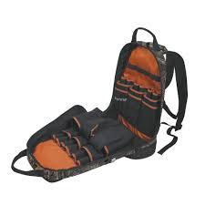camo klein tools 55421bp14camo tradesman pro organizer backpack camo