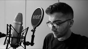 someone like you adele sergio nasonte acoustic cover