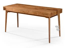 office desk walnut. Custom Built Solid Walnut Wood Catalina Office Desk Office Desk Walnut