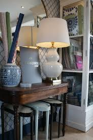 ... Inside Interiors Atelier showroom, Mulberry design display. Interiors  Atelier Interior Design, ...