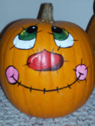 best 20 painted pumpkin faces ideas on painting painted pumpkin faces templates painted pumpkin faces