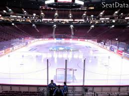 Rogers Arena Virtual Seating Chart Vancouver Canucks Rogers Arena Seating Chart Interactive