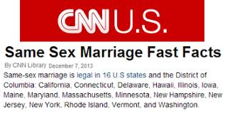 news archive org cnn same sex marriage fast facts