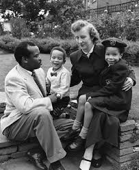 interracial relationships that changed history k p kollenborn while attending law school in england ruth met sir seretse khama then prince seretse khama the chief of the bamangwato tribe who became s