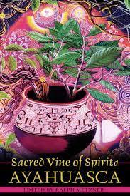 Sacred Vine of Spirits: Ayahuasca ...