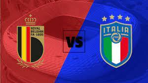 ดูบอลสด ยูโร 2020 เบลเยียม พบ อิตาลี สดทาง ช่อง NBT | Thaiger ข่าวไทย