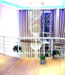 contemporary foyer chandeliers ry foyer chandeliers lighting large crystal pend modern pendants