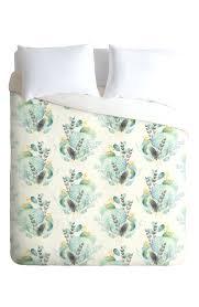 deny duvet covers uk deny designs duvet covers uk deny designs seaflower duvet cover sham set