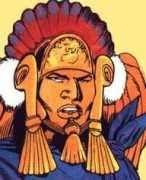 Moctezuma family name