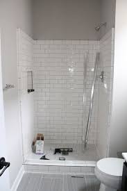 Bathroom Shorewood Mn Bathroom Remodels Tile Fireplace White