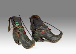 Life and Sole: <b>Footwear</b> from the Islamic World - <b>British</b> Museum ...