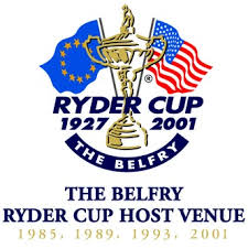 Image result for the belfry golf