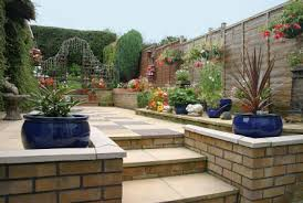 Small Picture Garden Patio Ideas pueblosinfronterasus