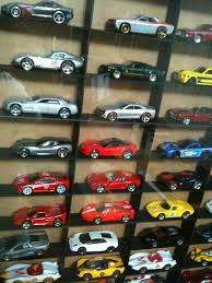 ribba hot wheels display case ikea ers