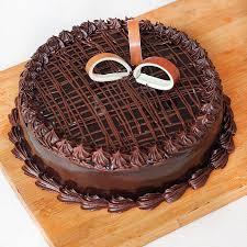 Chocolate Cake Floweraura