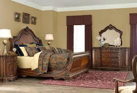 Michael Amini Bedroom Furniture Aico Cortina Bed Aico Bedroom Furniture