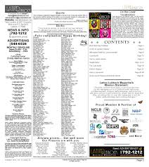 October 2014 Latino Lubbock Vol. 8, Issue 10 by Christy Martinez-Garcia -  issuu