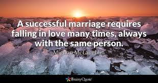 Marriage Quote Fascinating Marriage Quotes BrainyQuote