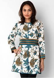 Baju batik wanita kian berkembang saja dewasa ini. Model Kemeja Terbaru Batik Wanita Lengan Panjang