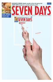 Seven Days, July 18, 2008 by Seven Days - issuu