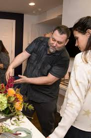 Floral Design Classes Chicago Lush Flowers Chicago