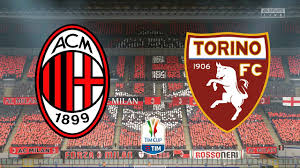 Coppa Italia 2021 (Last 16) - AC Milan Vs Torino - 13th January 2021 - FIFA  21 - YouTube