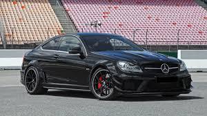 mercedes amg c63 black.  Black On Mercedes Amg C63 Black Motor1com