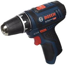 bosch 12v drill. bosch professional gsr 12v-15 cordless drill driver (without battery and charger) - carton: amazon.co.uk: diy \u0026 tools 12v
