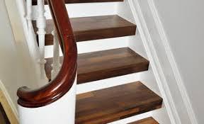 Die meist benutzten bauteile eines hauses sind ohne zweifel die treppen. Holztreppe Renovieren Selbst De
