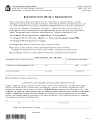 best photos of texas work comp waiver forms workers