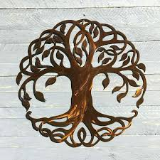 tree of life decor custom tree of life metal art wall decor tree of life outdoor wall decor