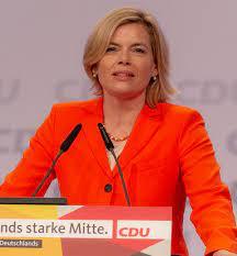 Julia Klöckner - Wikipedia