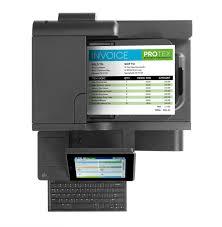 Hp Multifunctional Officejet Enterprise Color Flow Mfp X585z