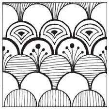 Patterns To Draw Beauteous Patterns For Meditative Drawing Strathmore Artist Papers