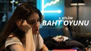 Baht Oyunu 4. Bölüm Tek Parça Full İzle | Kanal D Baht Oyunu son bölüm izle  Video