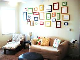 home office wall. home gym wall decor ideas pinterest of innovative bright office r