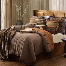 Incredible Rustic King Size Comforter Sets Cepagolf Intended For ... & Awesome Cabin Style Bedding Cabin Bedding With Unique Style For House  Throughout Cabin Bedding Clearance ... Adamdwight.com