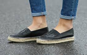 Chanel Espadrilles Size Chart Personal Shoppers Notes Attention The Most Important