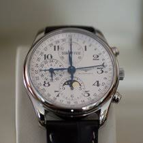 longines l2 673 4 78 3 longines reference ref id l2 673 4 78 3 longines master collection mond chronograph