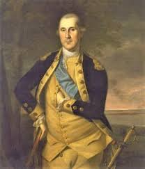 Image result for commanding general of the Continental Army
