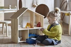 Ikea dollhouse furniture Bedroom Ikeaflisatdollhouse Mums Grapevine New Ikea Flisat Kids Range Has Us Pinning For More